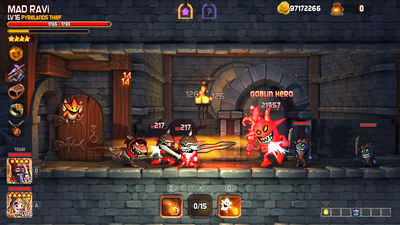 Dungeon Stars Screenshot 6
