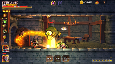Dungeon Stars Screenshot 8