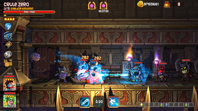 Dungeon Stars Screenshot 7