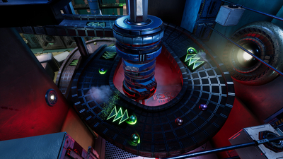 Mindball Play Screenshot 6