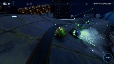 Mindball Play Screenshot 7