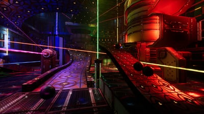 Mindball Play Screenshot 1