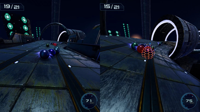 Mindball Play Screenshot 12