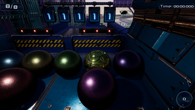 Mindball Play Screenshot 5