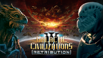 Galactic Civilizations III: Retribution Masthead