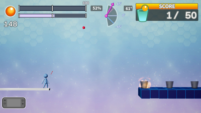 Ping Pong Trick Shot EVOLUTION Screenshot 5