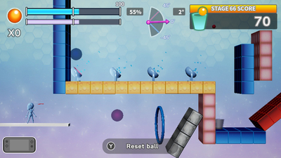 Ping Pong Trick Shot EVOLUTION Screenshot 4