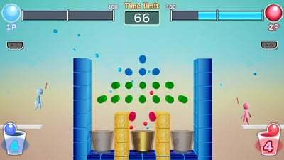 Ping Pong Trick Shot EVOLUTION Screenshot 6