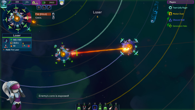Worbital Screenshot 1