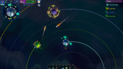 Worbital Screenshot 3