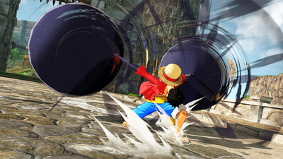 ONE PIECE World Seeker Screenshot 8