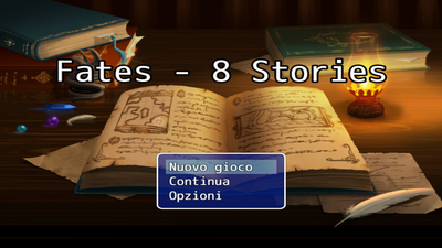 Fates 8 Stories (F8S) Screenshot 5