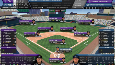 Out of the Park Baseball 20 Screenshot 2