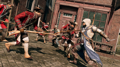 Assassin's Creed III Remastered Screenshot 1
