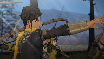 Fire Emblem: Three Houses Screenshot 9