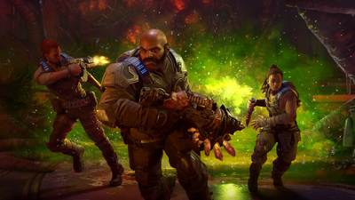 Gears 5 Screenshot 2