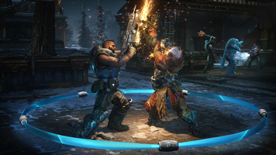 Gears 5 Screenshot 3