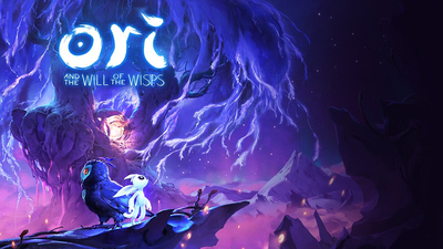 Ori and the Will of the Wisps Masthead