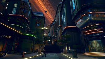 The Outer Worlds Screenshot 4