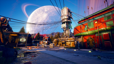 The Outer Worlds Screenshot 7