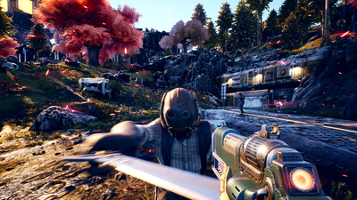 The Outer Worlds Screenshot 6