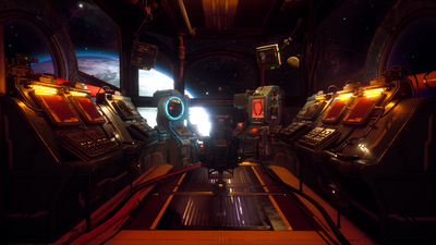 The Outer Worlds Screenshot 5