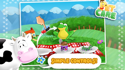 Pet Care Screenshot 3