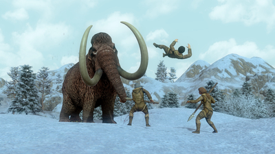 Dawn of Man Screenshot 9
