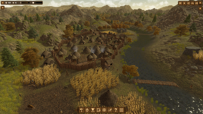 Dawn of Man Screenshot 4