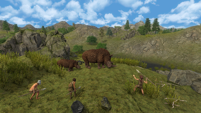 Dawn of Man Screenshot 5