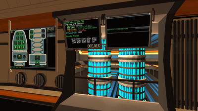 Objects In Space Screenshot 5