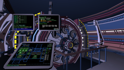 Objects In Space Screenshot 2