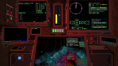 Objects In Space Screenshot 1