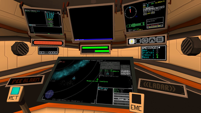 Objects In Space Screenshot 7