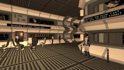 Objects In Space Screenshot 8