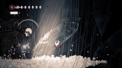 Hollow Knight: Silksong Screenshot 6