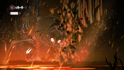 Hollow Knight: Silksong Screenshot 3