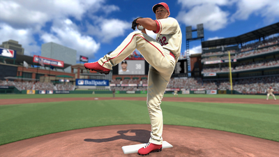 R.B.I. Baseball 19 Screenshot 1