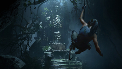 Shadow of the Tomb Raider - The Serpent's Heart Screenshot 2