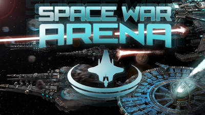 Space War Arena Masthead