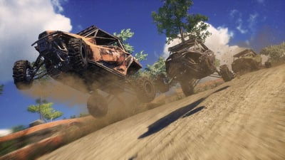 MX vs ATV: All Out Anniversary Edition Screenshot 6