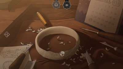 The Crown of Leaves Screenshot 5