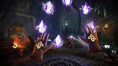 The Wizards - Enhanced Edition Screenshot 5