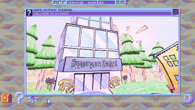 Hypnospace Outlaw Screenshot 5