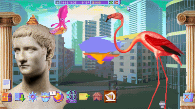 Hypnospace Outlaw Screenshot 3