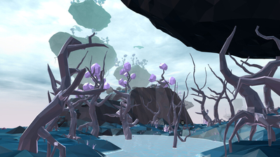 A Song in the Void Screenshot 4