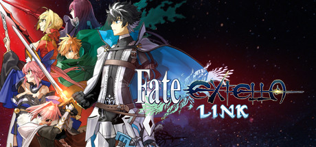 Fate/Extella Link Masthead