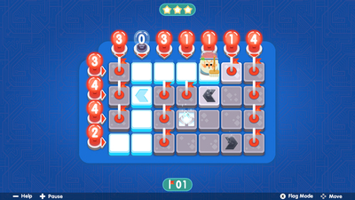 Minesweeper Genius Screenshot 4