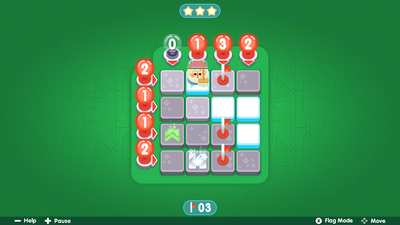Minesweeper Genius Screenshot 2