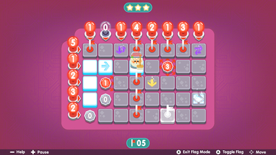 Minesweeper Genius Screenshot 6